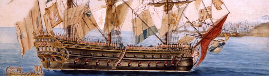 1530 : l'Empereur Charles Quint cède à l'Ordre l'île de Malte