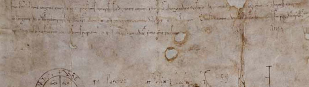 900 ans après la reconnaissance de l'Ordre par le Pape Pascal II