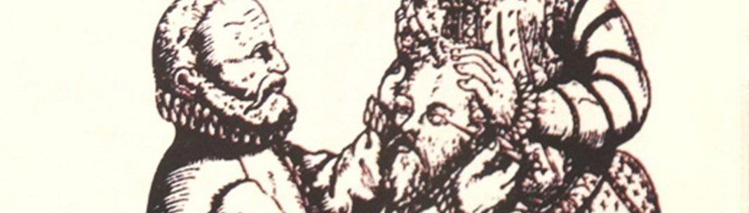 De 1532 à 1794 l'Ordre de Malte intensifie son action à travers les soins et la médecine