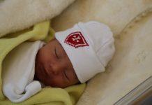 nouveau né naître natalité l'hôpital sainte famille Bethléem Ordre de Malte