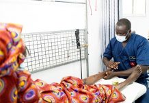Activité de santé des congrégations religieuses – Sénégal